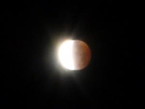月食! 2011/12/11 00:27